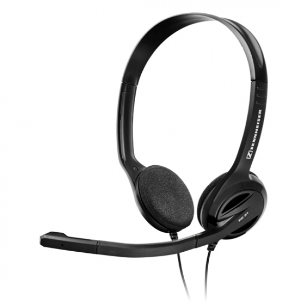 Sennheiser-Headset-PC-36-USB-Call-Control