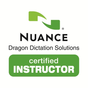 Nuance DNS Certified Instructor