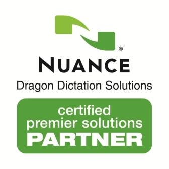 Nuance DNS Certified Premium Solutions Partner