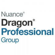 Dragon Professional Group V15 License