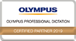 Olympus Voice Pro-Line Authorized Dealer